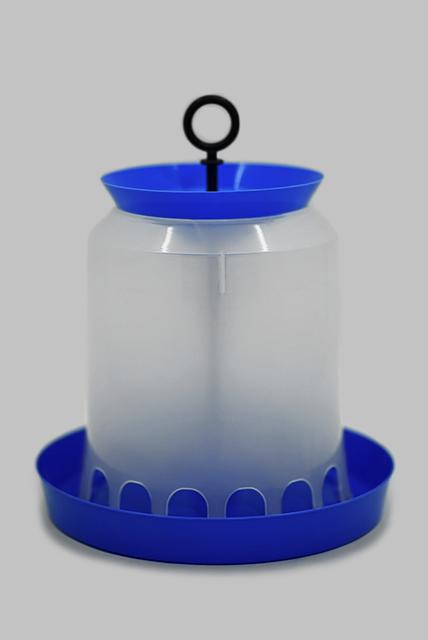 кормушка для птиц 10л (вертикальная подача)